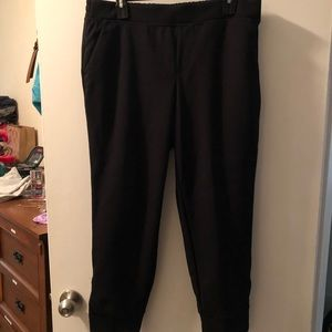 Old Navy Active Sweatpants NEW Size Large